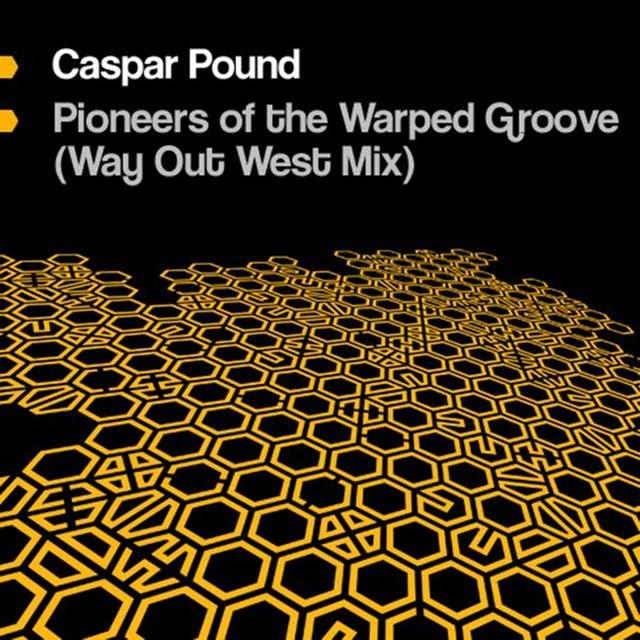 Caspar Pound