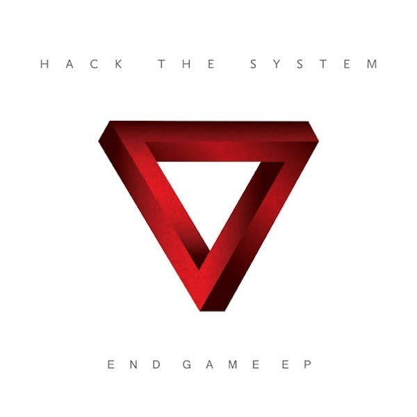 Hack The System image