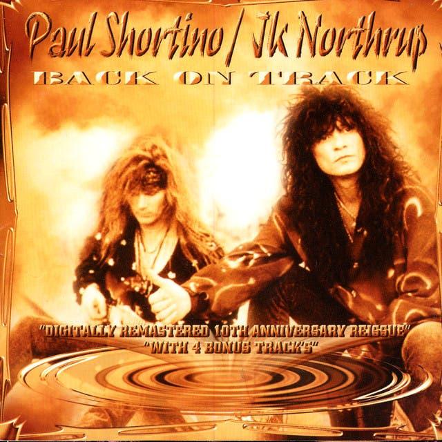 Paul Shortino / JK Northrup