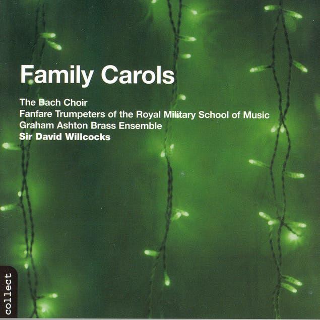 Bach Choir image