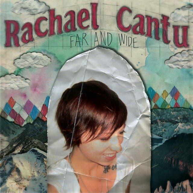 Rachael Cantu