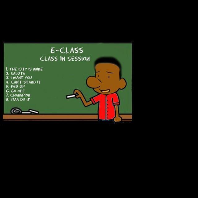 E Class image
