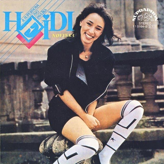 Heidi Janku