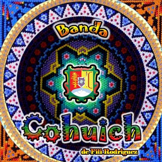 Banda Cohuich De Fili Rodriguez image