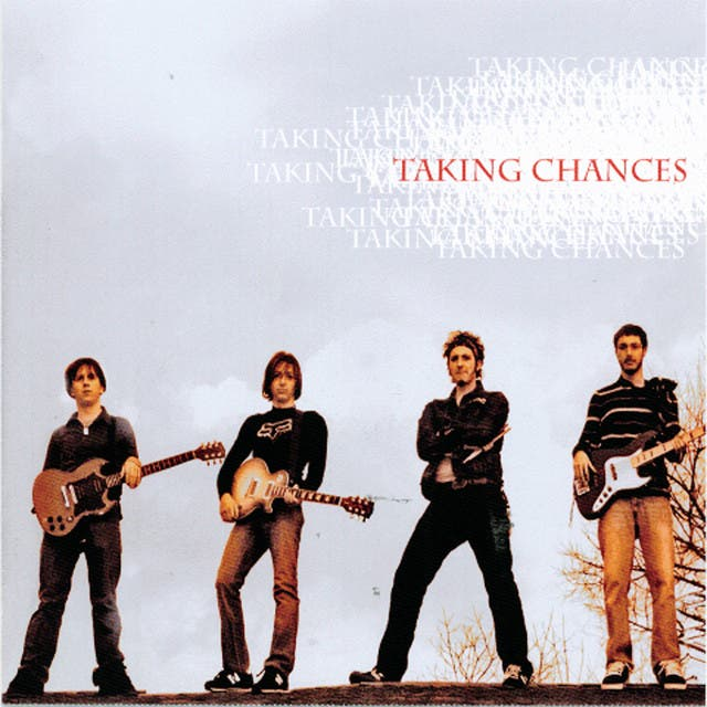 Taking Chances image