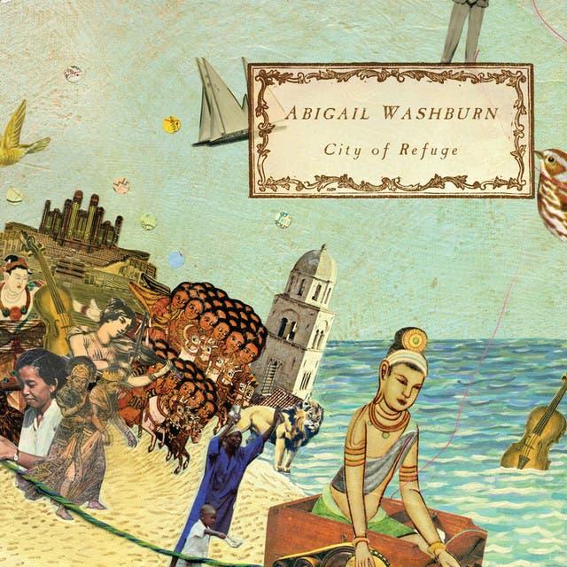 Abigail Washburn image