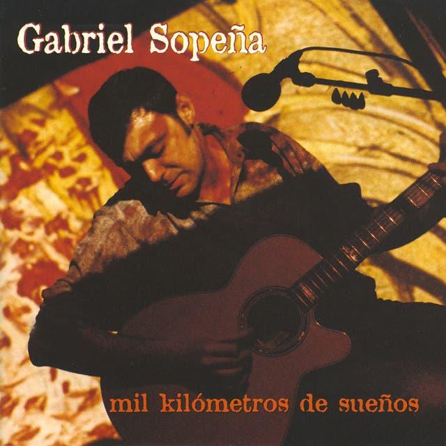 Gabriel Sopeña
