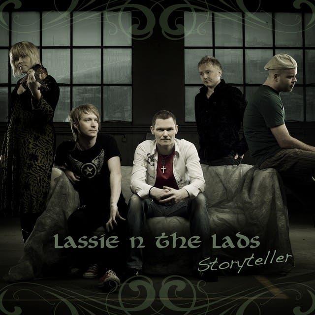 Lassie N The Lads