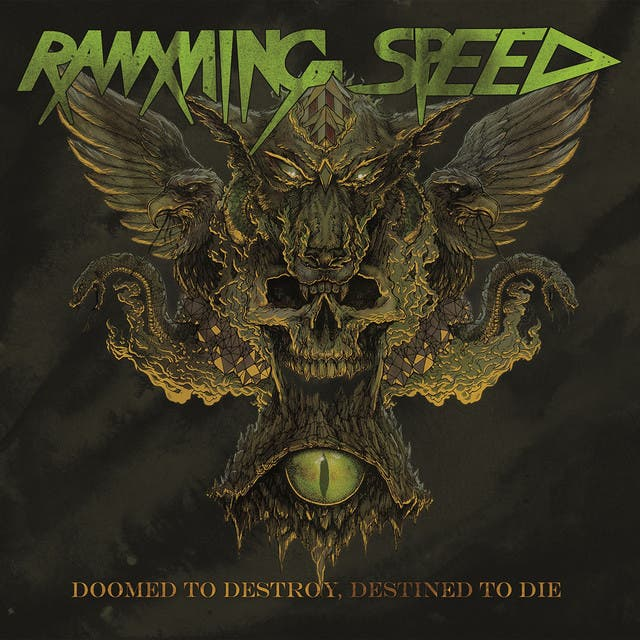 Ramming Speed