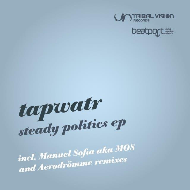 Tapwatr image