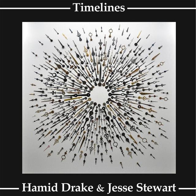 Hamid Drake