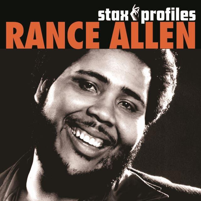 Rance Allen image
