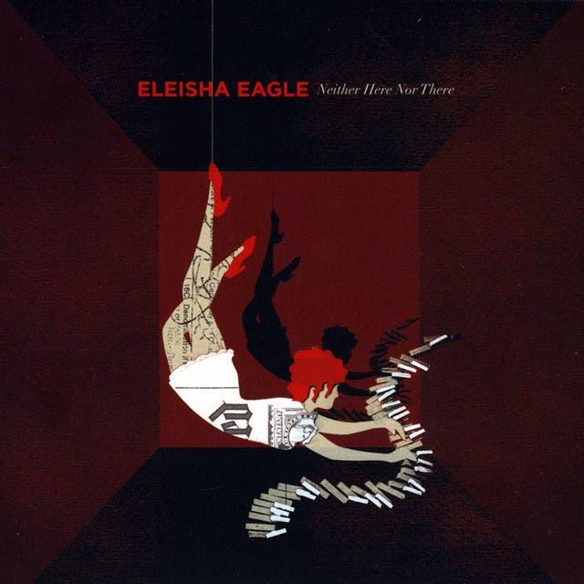 Eleisha Eagle