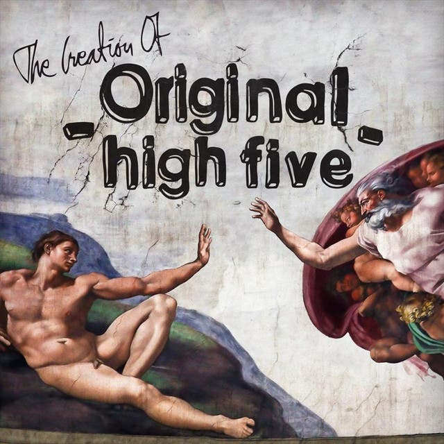 Original High Five