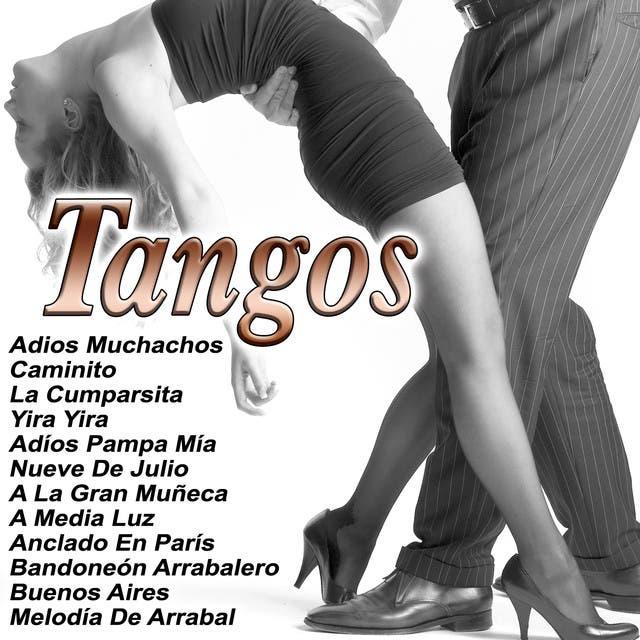 Orquesta De Tangos Argentina