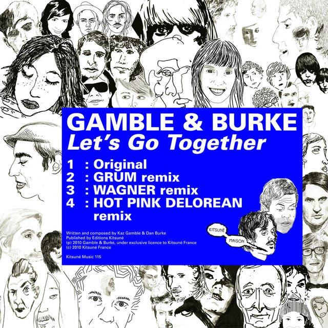 Gamble & Burke image