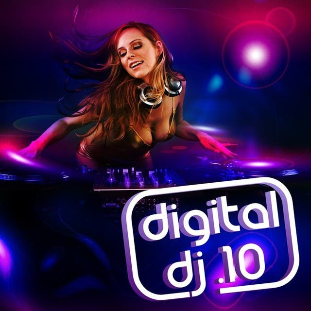 Digital DJ.10