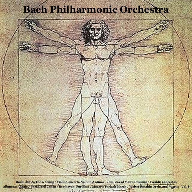 Bach Philharmonic Orchestra