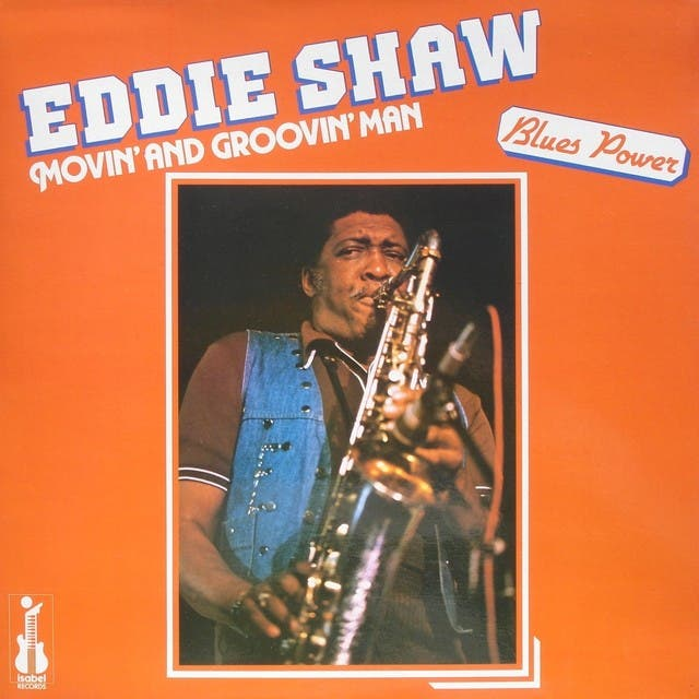 Eddie Shaw image
