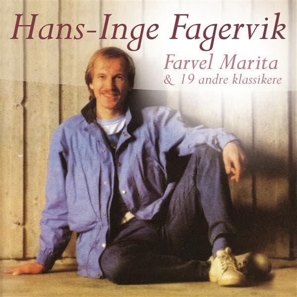Hans-Inge Fagervik image