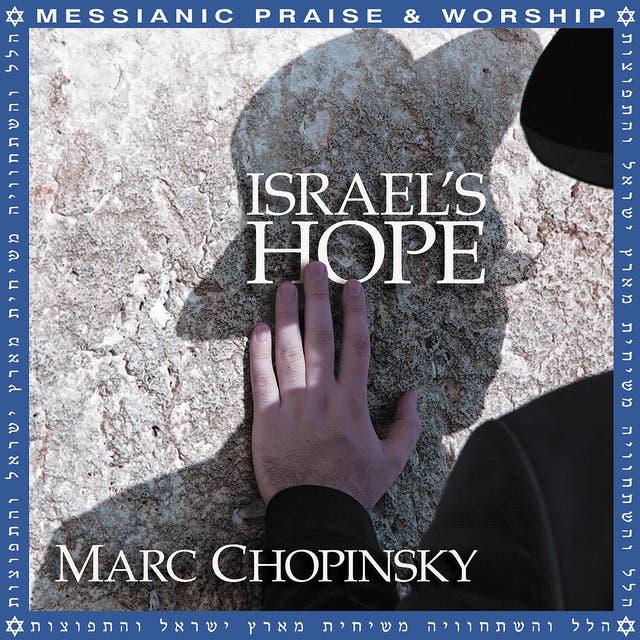 Marc Chopinsky