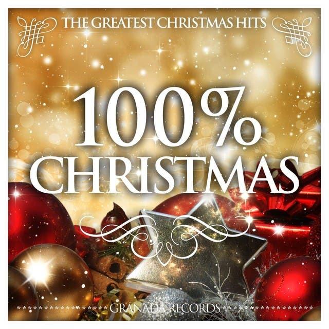 100% Christmas