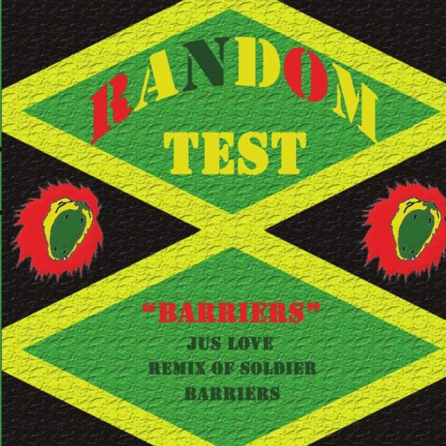 Random Test Reggae Band