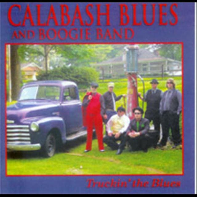 Calabash Blues And Boogie Band