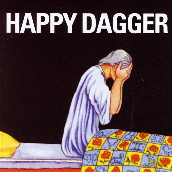 Happy Dagger image