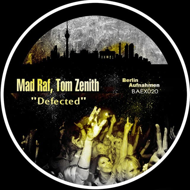 Mad Raf image