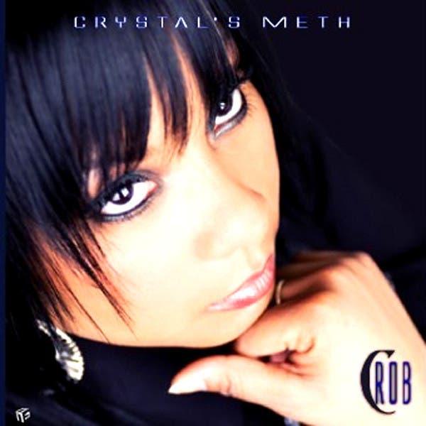 Crystal's Meth