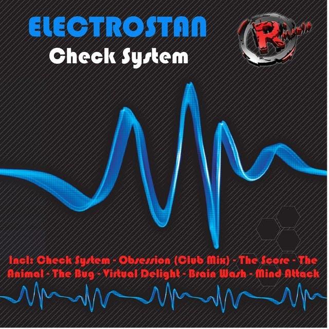 Electrostan