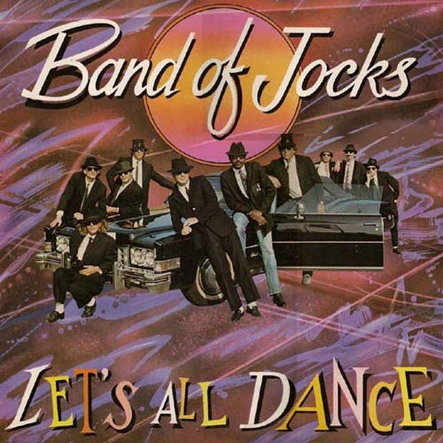 Band Of Jocks