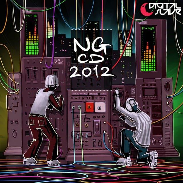 Newgrounds Audio Project 2012