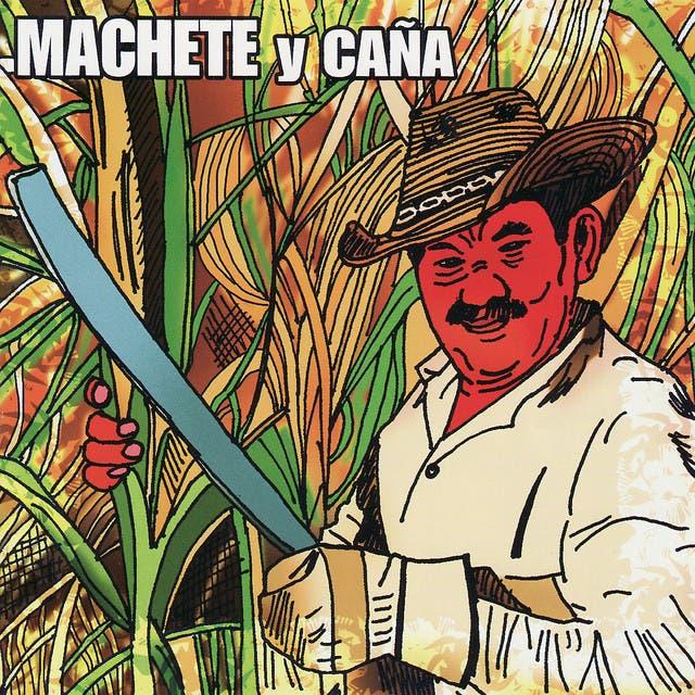Machete Y Caña