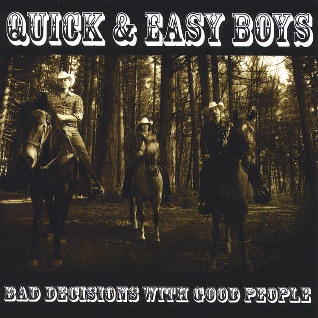 Quick & Easy Boys