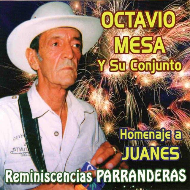 Octavio Mesa Y Su Conjunto