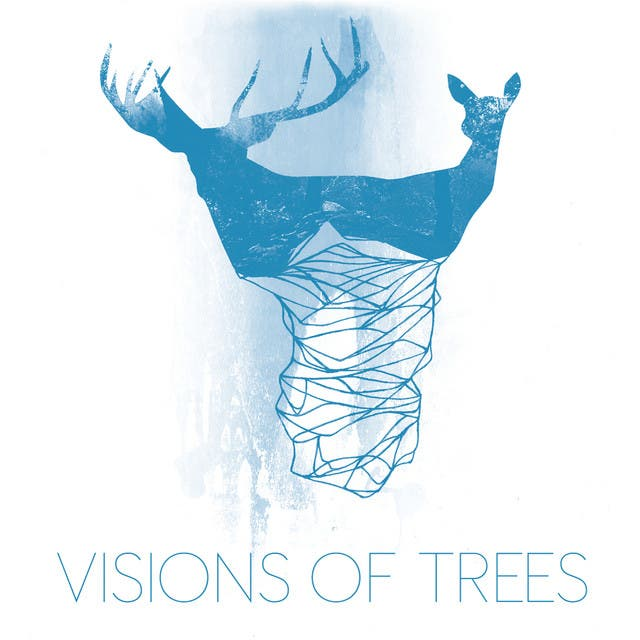 Vision Of Trees