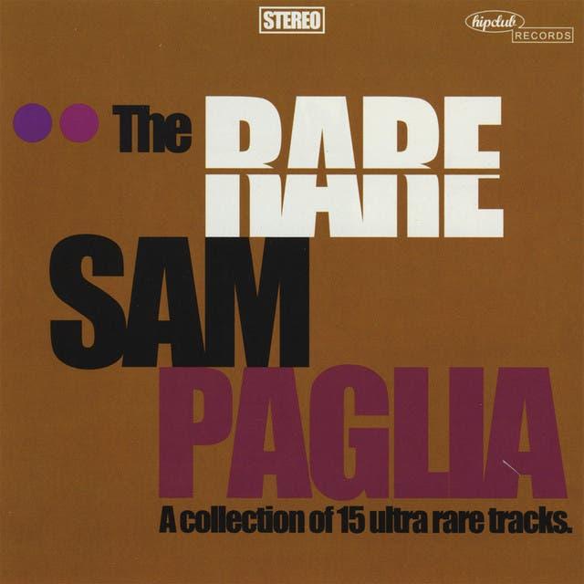 The Rare Sam Paglia