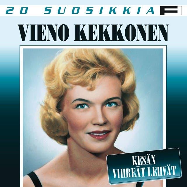 Vieno Kekkonen