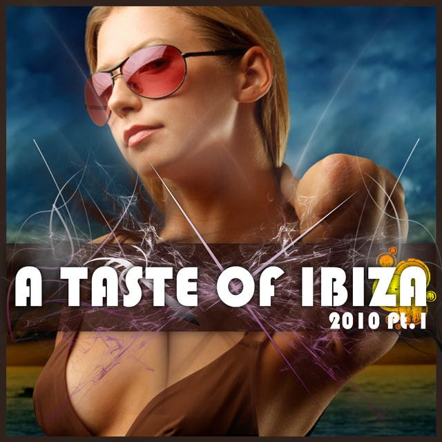 A Taste Of Ibiza 2010 Pt.1