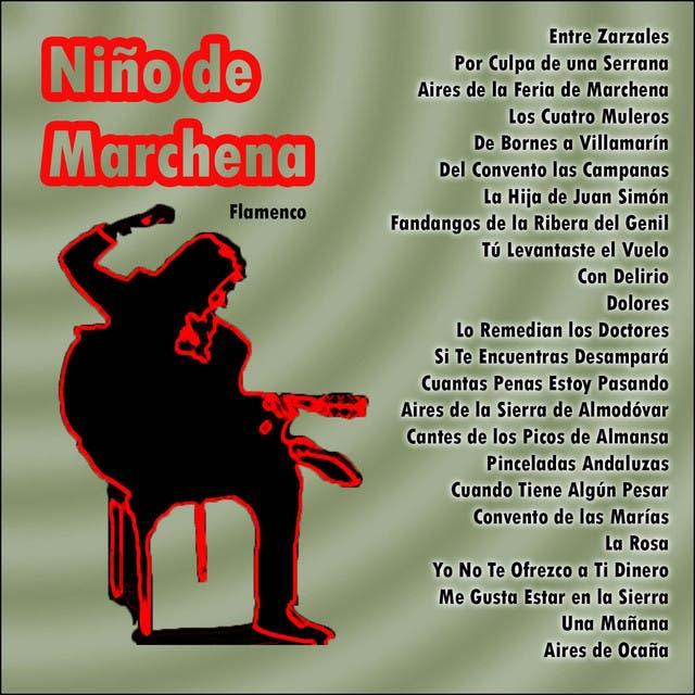 Niño De Marchena