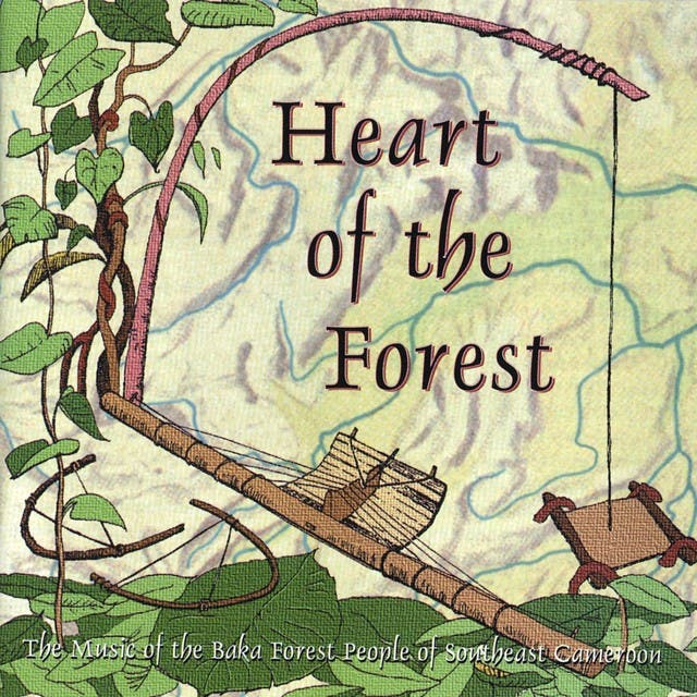 Baka Beyond / Baka Forest People