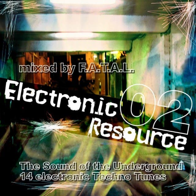 Electronic Resource Vol. 2