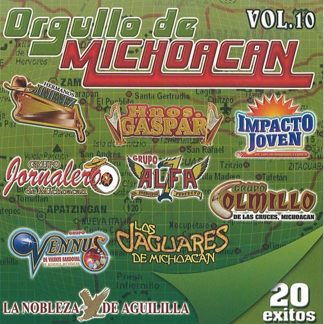Orgullo De Michoacan