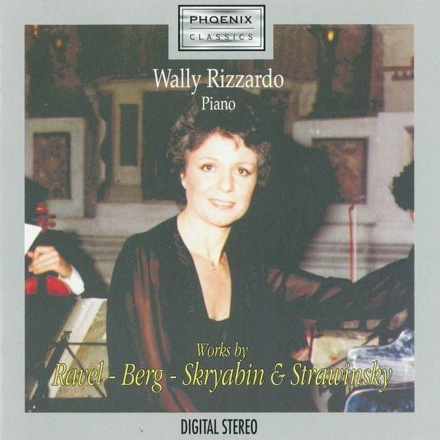Wally Rizzardo