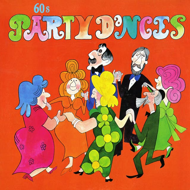 60's Party Dances