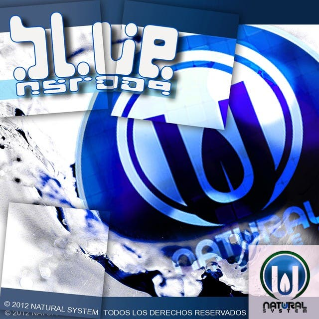 Blue (Compiled By Jorge Tate Wari)