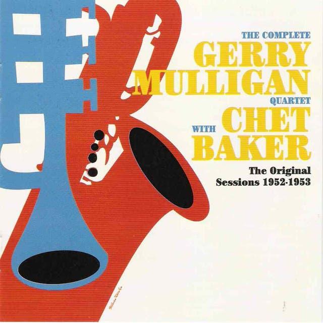 Gerry Mulligan Quartet With Chet Baker