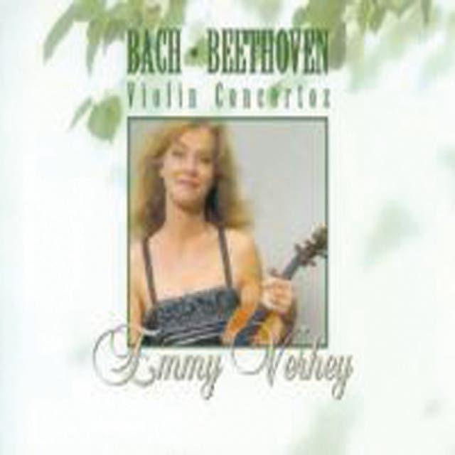 Violin Concertos: Emmy Verhey Part: 2